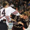 Gens Petes Smith fight